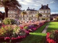 jardin de luxembourg 4