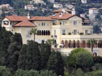 villa des cedres 1
